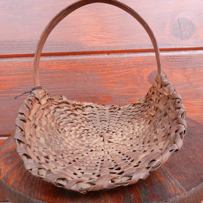 Small Gathering Basket
